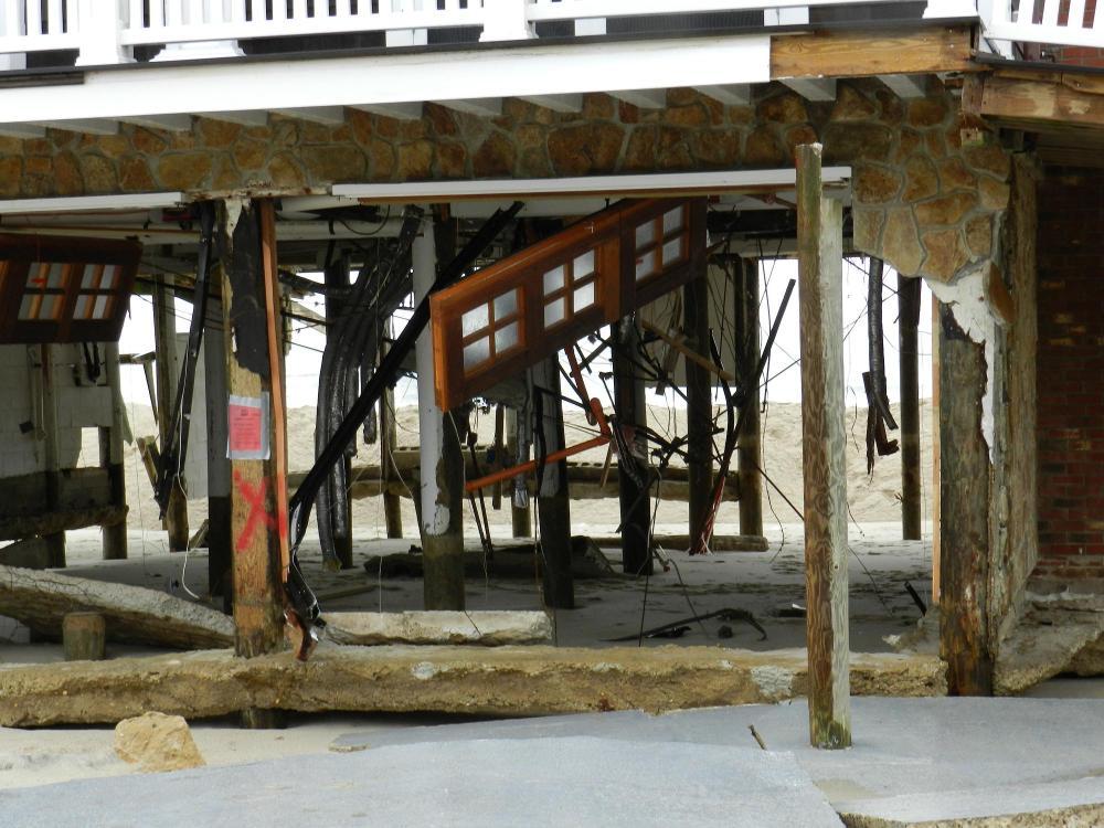 Normandy Beach, NJ, After Hurricane Sandy (6/6)